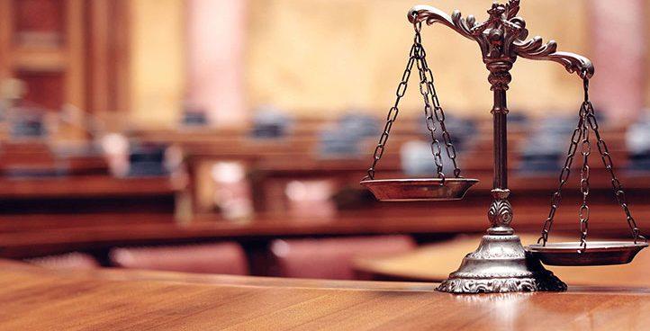 انجام امور حقوقی و قضایی
